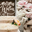 Thumbnail: Personalized Name Wedding Cake Topper