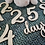 Thumbnail: Wood Baby Monthly Milestone Photo Props