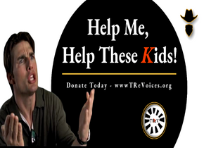 Help Me, Help These Kids & Here Is Why They Need To Be Helped!