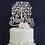Thumbnail: Mr & Mrs Wedding Cake Toppers