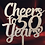 Thumbnail: Cheers to Years Cake Toppe