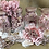 Thumbnail: Hanging Personalized Wooden Shower Tags, Wedding Place Seating Signs
