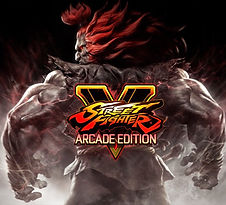 Street Fighter V Capcom New Generatio Pictures