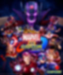 New Generation Pictures Marvel Capcom Infinite