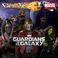 Guardians of the Galaxy Marvel New Generation Pictures