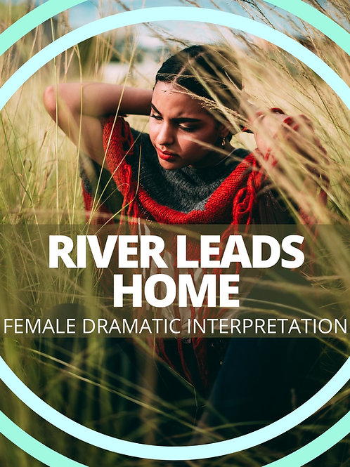 Female- River Leads Home