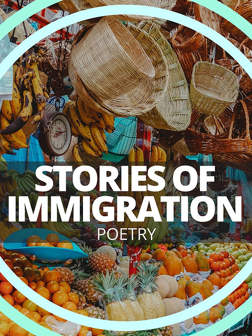 Stories of Immigration