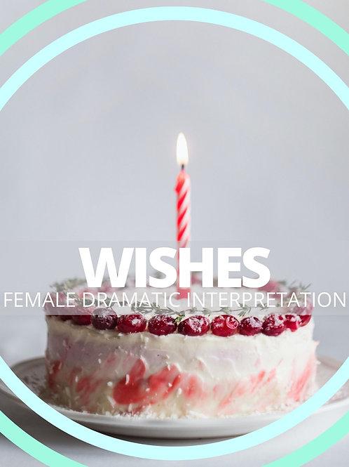 Female-Wishes