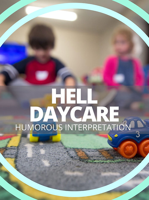 Hell Daycare