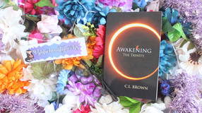 Awakening: The Trinty by C.L.Brown