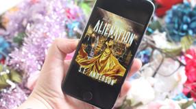 Alienation by S.E.Anderson