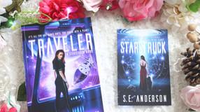 Traveler by S.E.Anderson (Starstruck Saga)