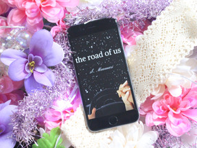 The Road Of Us By Sb.Maamari