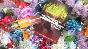 Louisiana Catch by Sweta Srivastava Vikram
