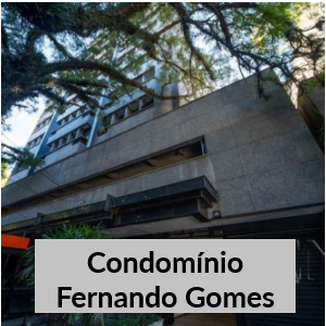 Condominio Fernando Gomes
