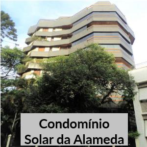 Condomínio Solar da Alameda