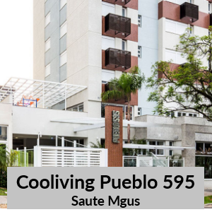 Cooliving Pueblo 595