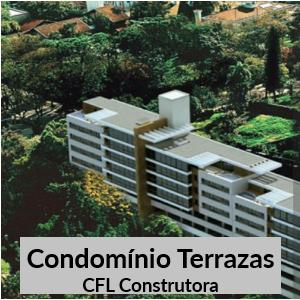 Condomínio Terrazzas