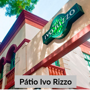 Pátio Ivo Rizzo