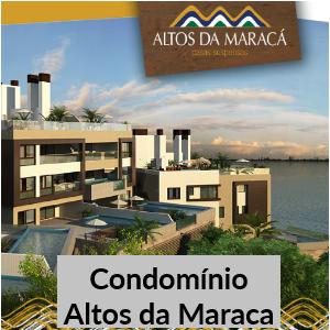 Condomínio Altos da Maraca