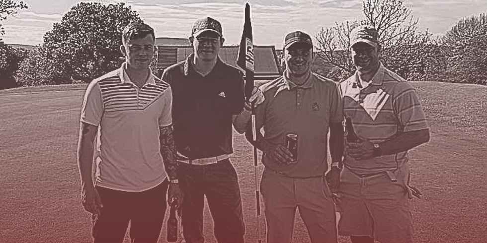 Colne F.C. Golf Day 2021