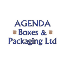 Agenda Boxes and Packaging