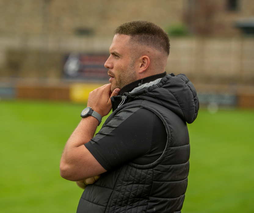 Rooney's Post Match Thoughts - Colne F.C. 0 - 1 Workington AFC