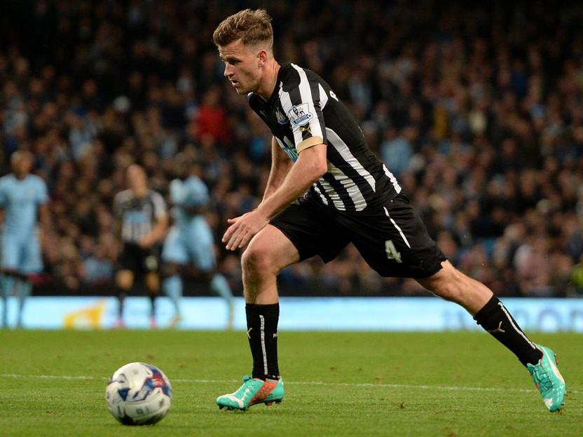 Ex Premier League footballer, Ryan Taylor, Joins Colne F.C.!