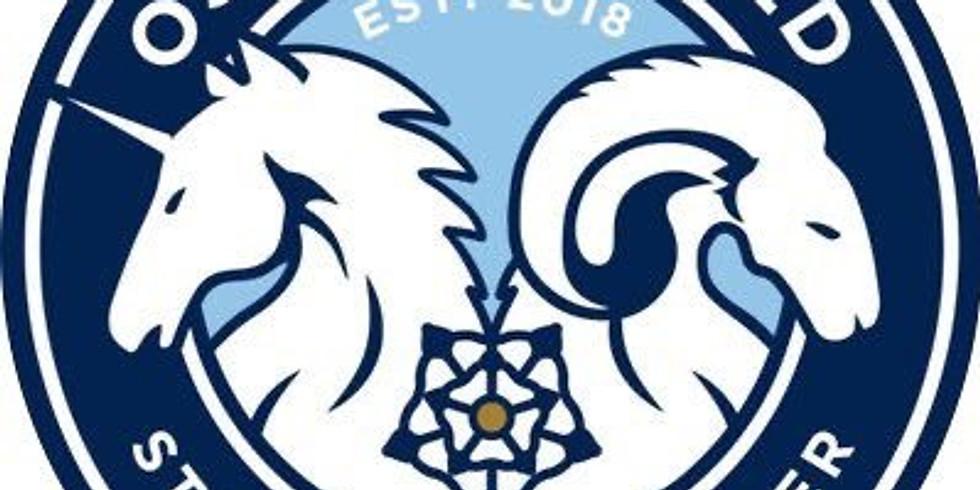 Ossett United F.C. vs Colne F.C.