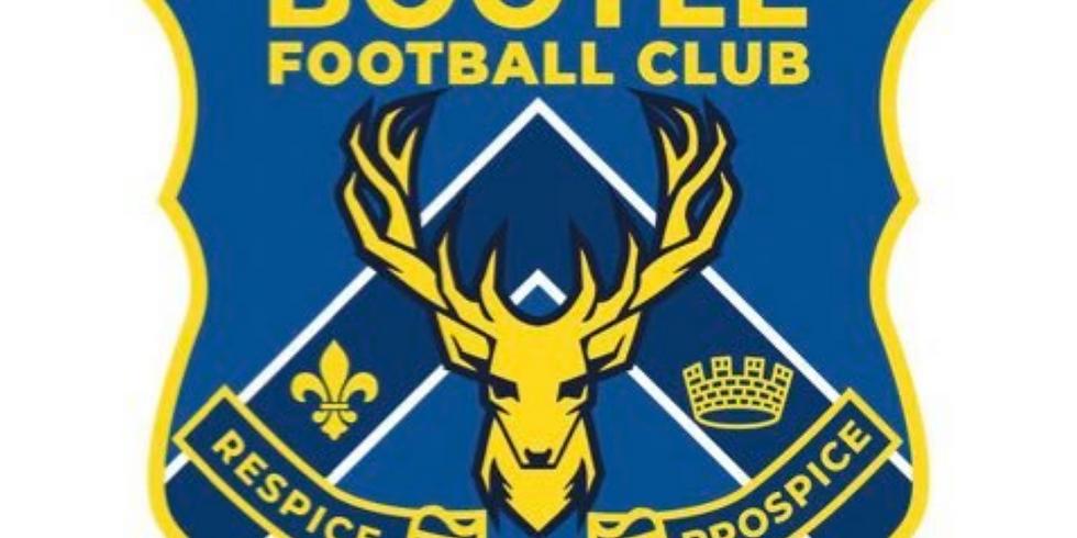 Bootle F.C. vs Colne F.C.