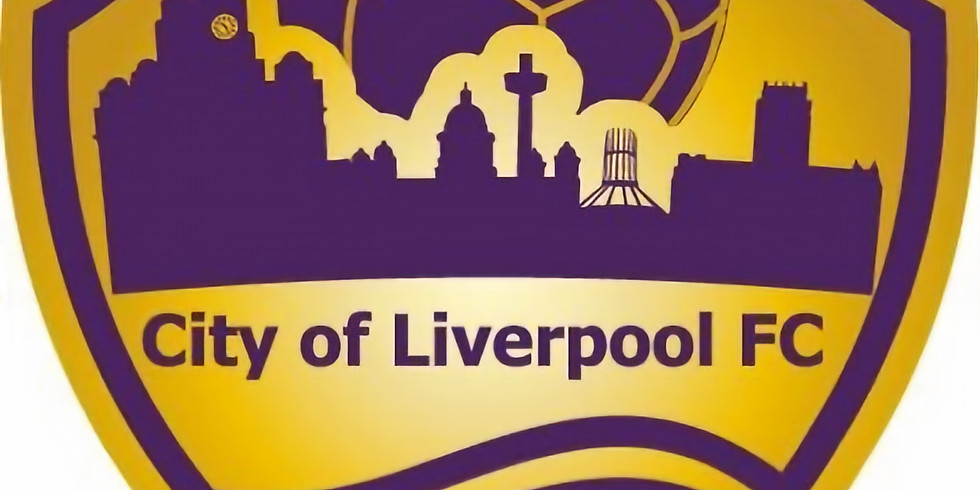 City of Liverpool F.C. vs Colne F.C.
