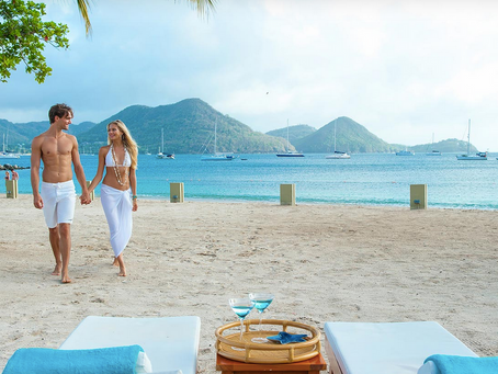 Must-Try Honeymoon Activities in St Lucia