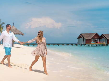 Overwater Bungalows You Can Actually Afford (Part 2)