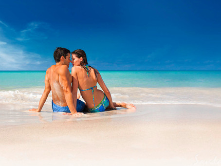 Sexiest Honeymoon Resorts in Antigua