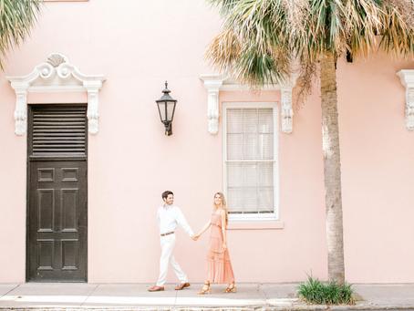 Dreamies Honeymoon Hotels in Charleston
