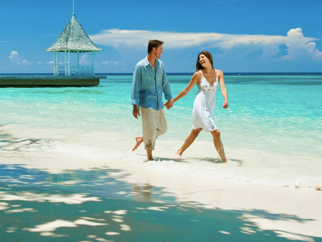 Must-Do Honeymoon Activities in Jamaica
