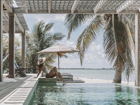 Sexiest Honeymoon Resorts in Belize