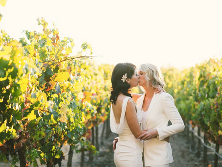 The Best Honeymoon Spots for LGBTQ Couples