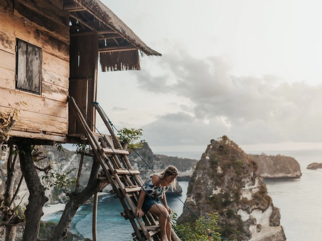 Dreamy Treehouse Honeymoon Resorts