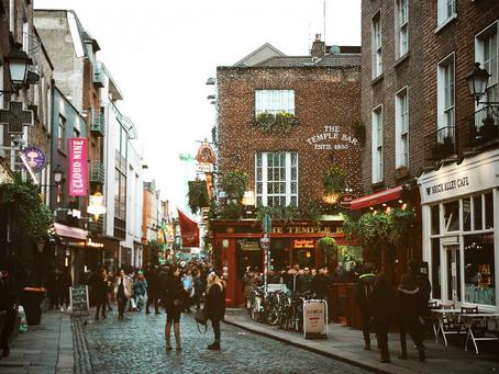 8 Perfect & Romantic Nights in Ireland