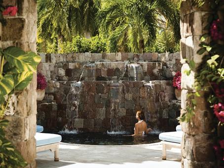 Sexiest Honeymoon Resorts in St Kitts & Nevis