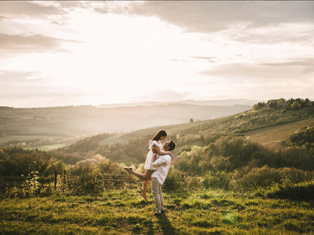 Dreamiest Honeymoon Hotels in Tuscany