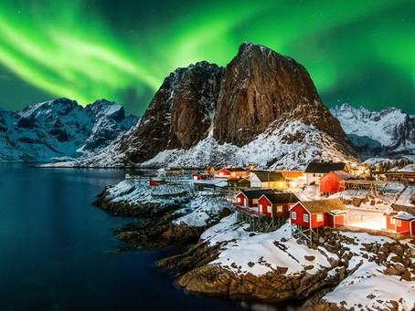 Discover the Lofoten Islands Before Everyone Else Does