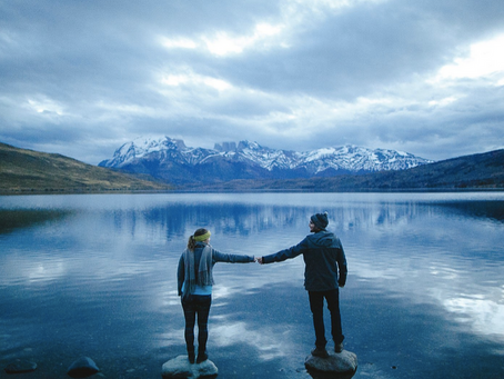 Sexiest Honeymoon Resorts in Patagonia