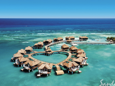 Your Essential Guide to Every Sandals Resort (Part 1)