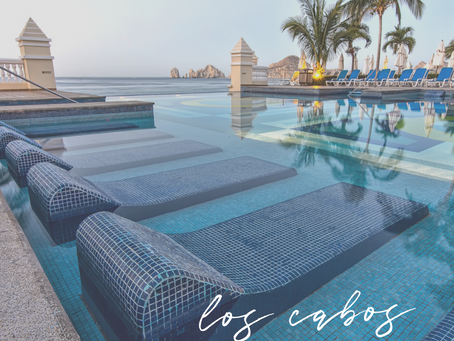 Sexiest Honeymoon Resorts in Los Cabos