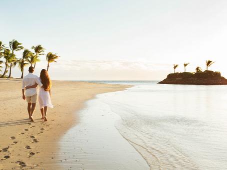 What Is the Best Fiji Resort for Your Honeymoon?