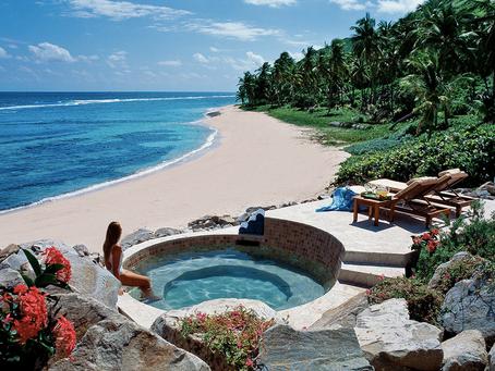 Sexiest Honeymoon Resorts in the Virgin Islands