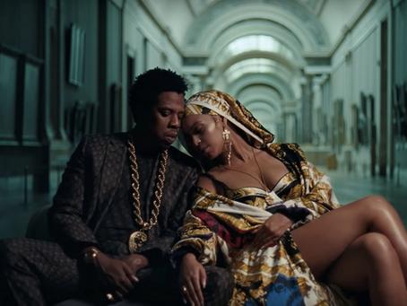 Honeymoon Like Beyonce and Jay-Z