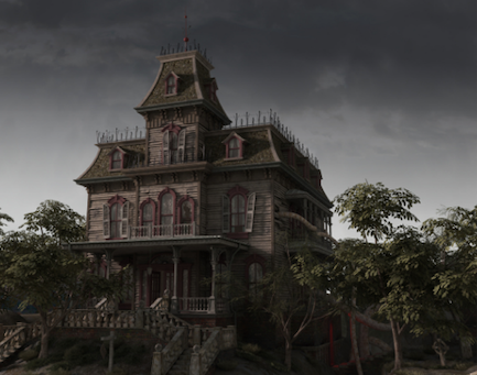 Haunted Hotels Guaranteed to Scare the Pants Off You